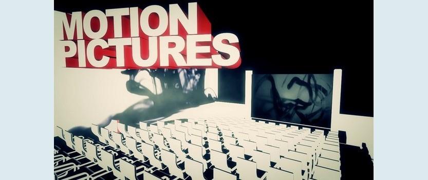 Фестиваль Motion pictures
