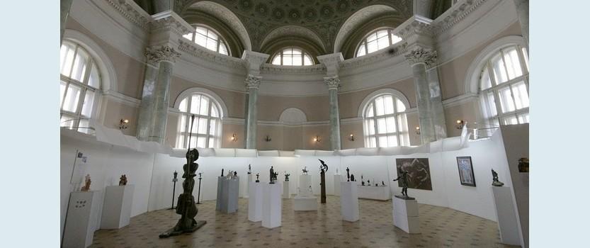Культурный центр искусства и музыки
