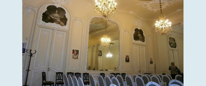 Дом К.А. Горчакова
