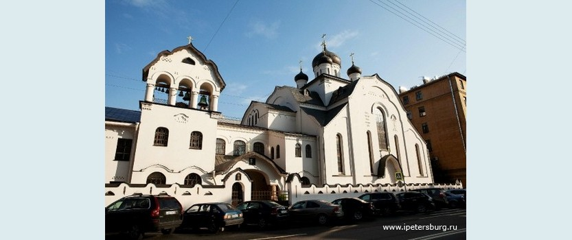Church of Holy Mother of God (Old Believers)