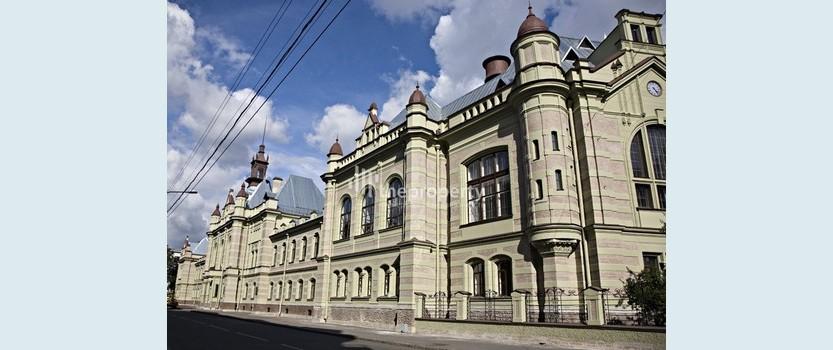 Санкт-Петербургский университет ЛЭТИ им. В.И. Ульянова