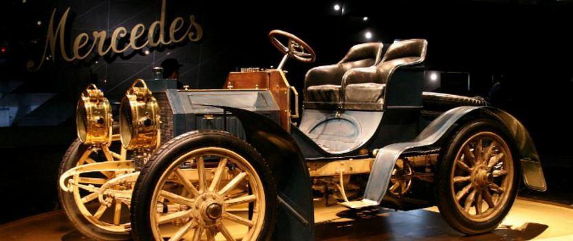 Выставка эксклюзивных автомобилей
