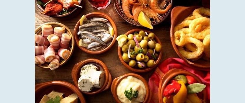 Фестиваль Море еды