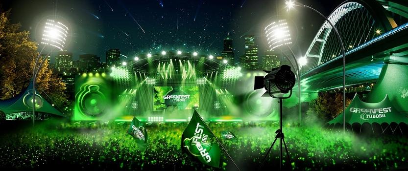 Фестиваль GreenFest
