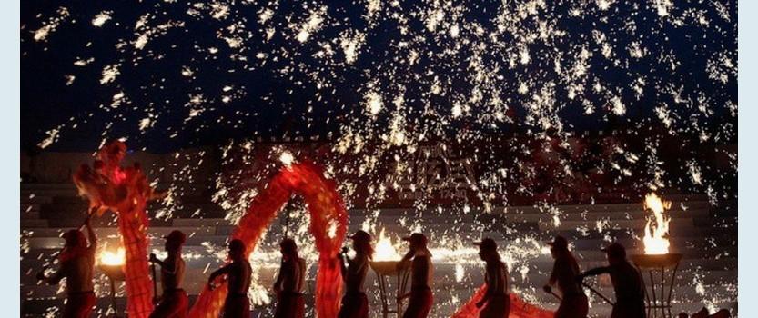 Китайский Новый год в ЛенЭкспо