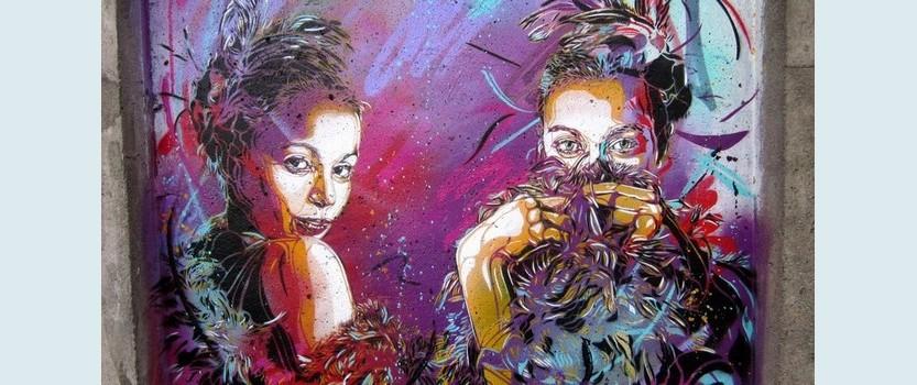 Фестиваль кино о живописи ERARTA MOTION PICTURES в Эрарте