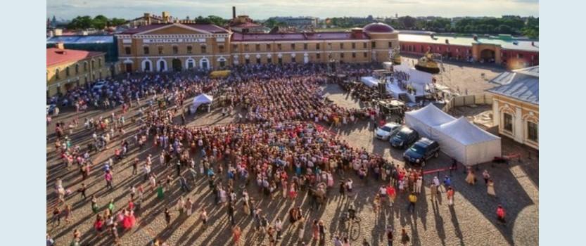 Фестиваль Опера всем