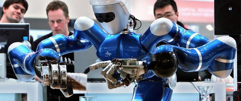 Фестиваль робототехники GEEK PICNIC