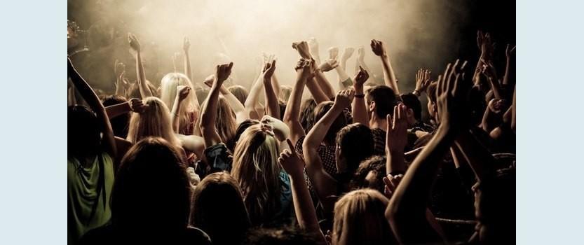 Вечеринка Shake It в клубе Jagger