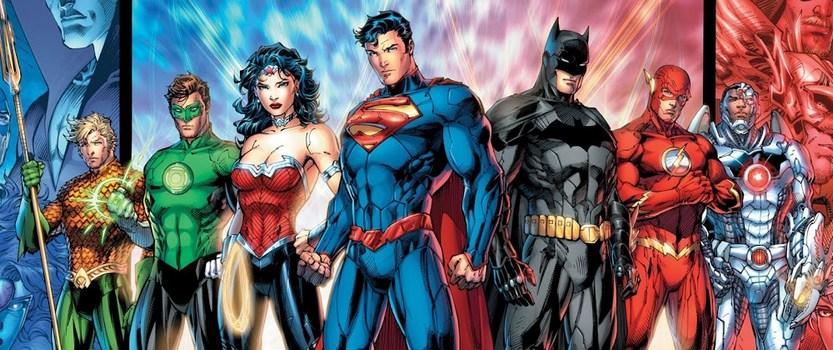 Comics Day в гик-пространстве KL10TCH