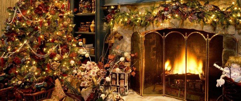 Новогодний базар в ДЛТ