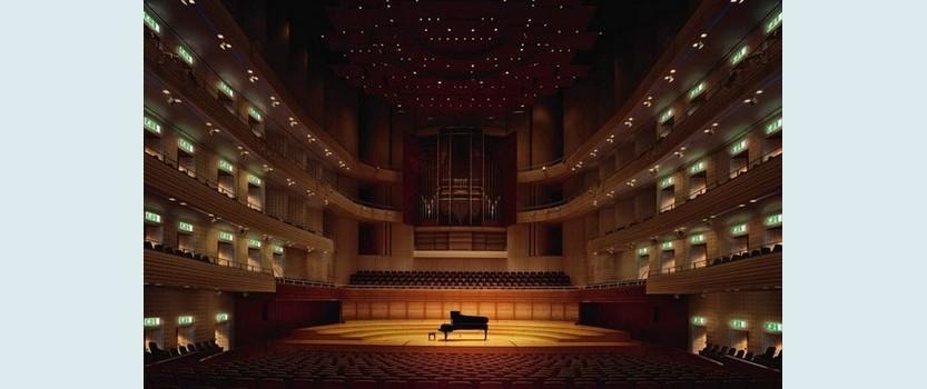 Концерт классической музыки в Галерее