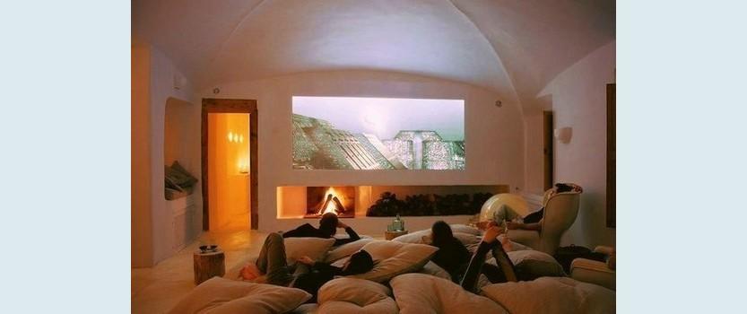 Серия бесплатных киновечеров в Музее игровых автоматов