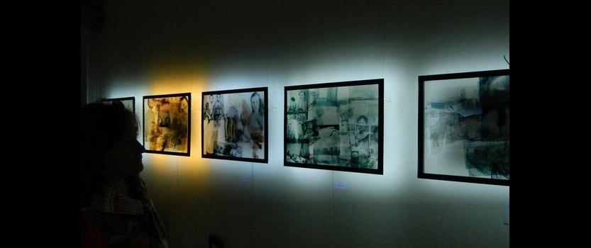 Выставка: Сны ушедшей эпохи