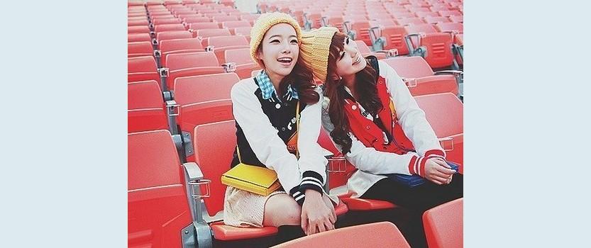 Ярмарка корейской культуры K-Pop Fans