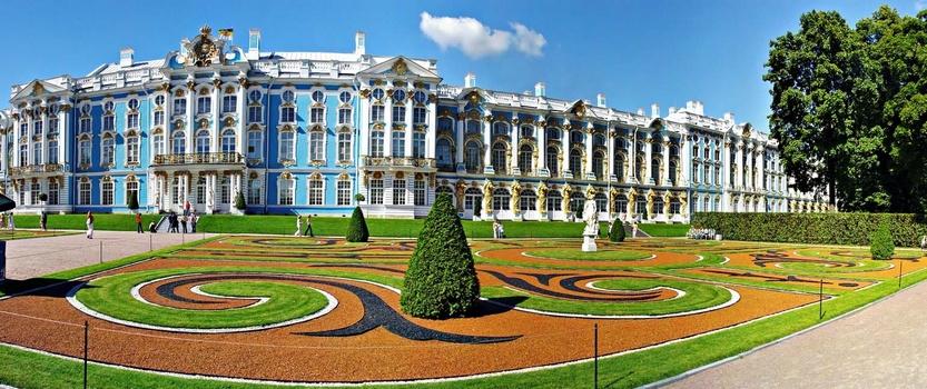 Катание на коньках в Санкт-Петербурге