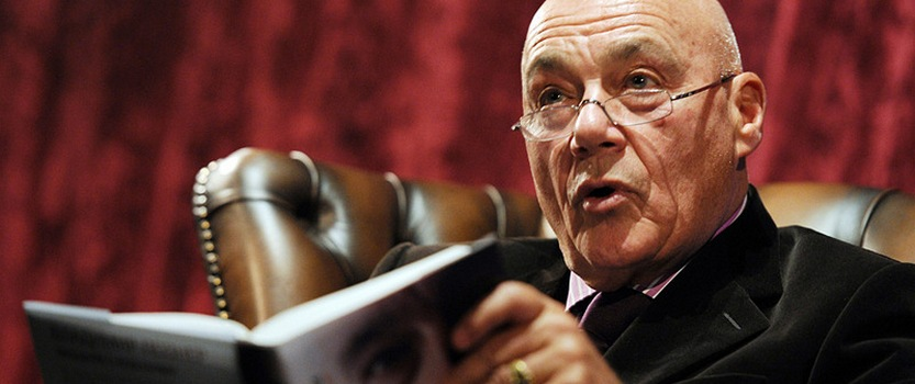 An evening with Vladimir Pozner of the time and about himself
