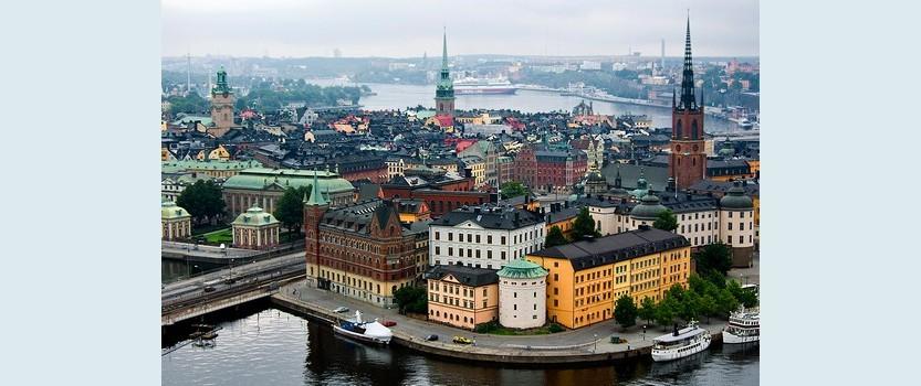 День Хельсинки в Петербурге