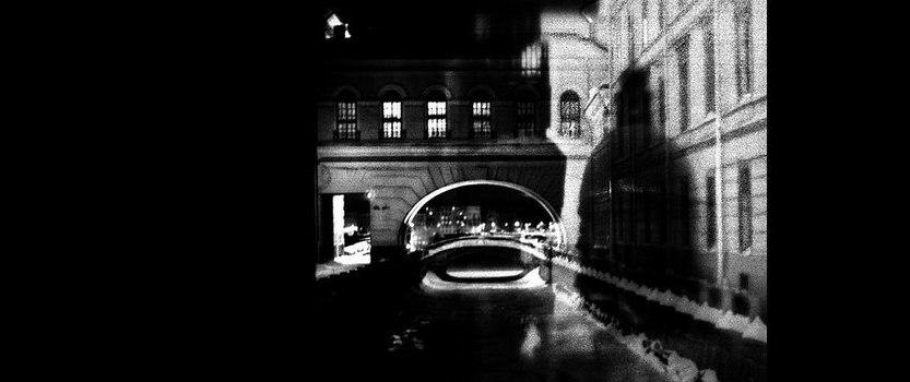 Экскурсия Ночная мистика Петербурга с просмотром развода мостов