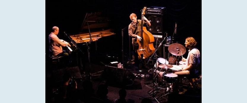 XVI Фестиваль Триумф джаза