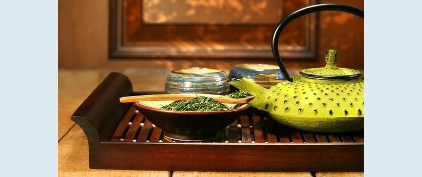 Фестиваль чаепития