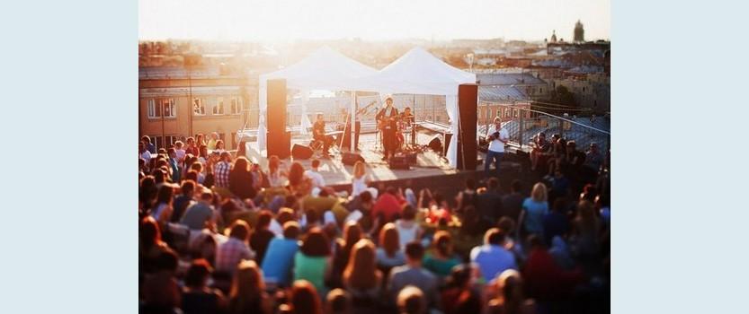 Фестиваль скандинавской музыки