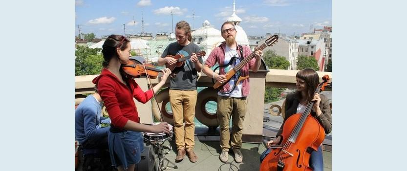Vivid Music Festival