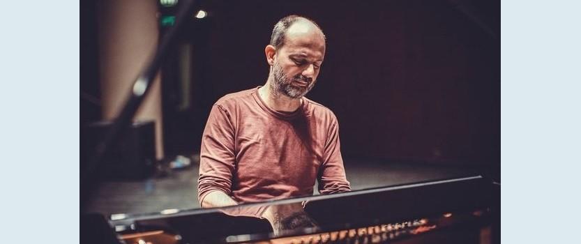 Концерт Фабрицио Патерлини