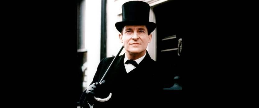 День Шерлока Холмса Лекция Элементарно: Шерлок