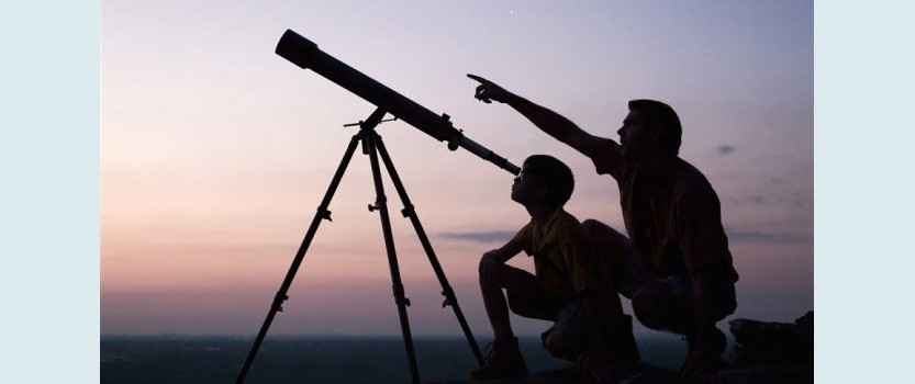Open Day of Astronomy 2016