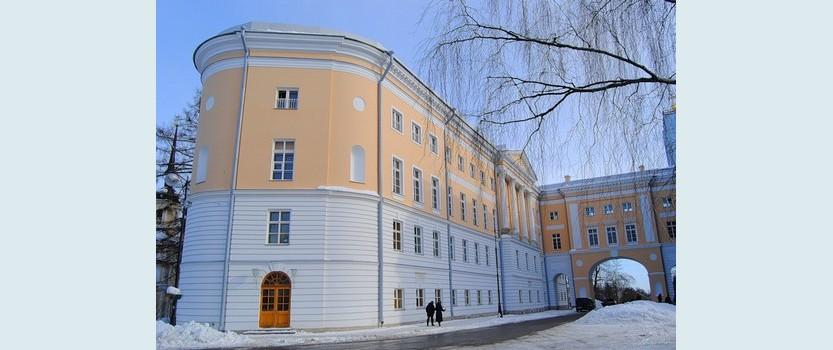 Мемориальный музей Лицей