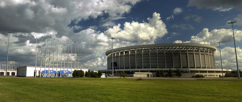 Sport-Concert Complex Petersburg