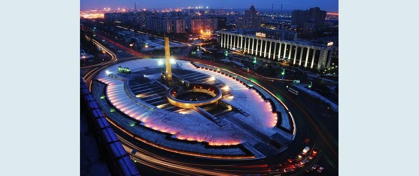 (RU) Площадь Победы