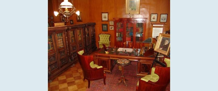 Музей-квартира академика Павлова