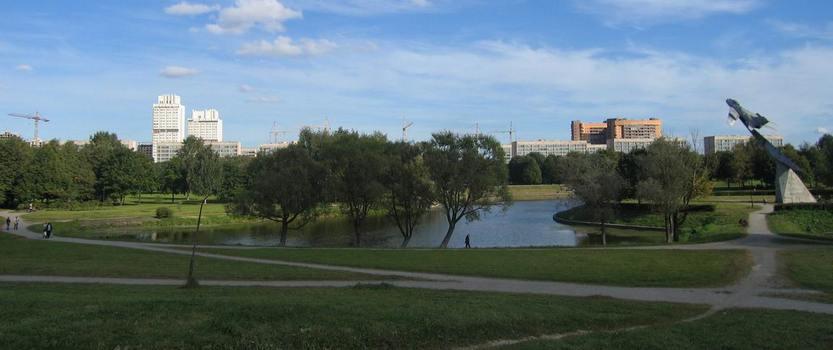 Aviators Park