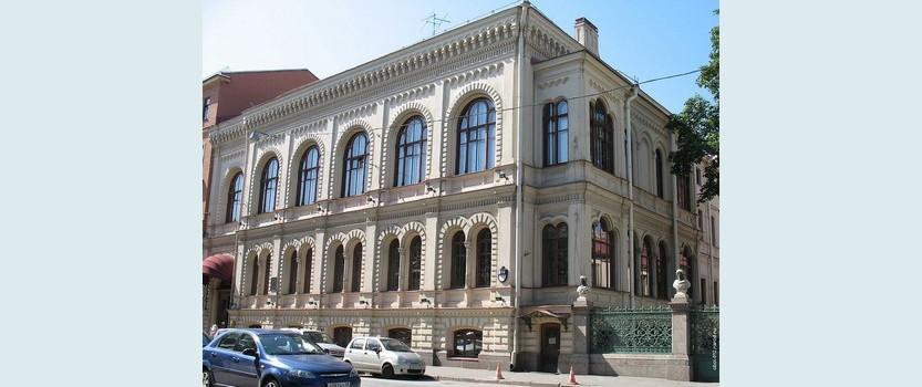 Дворец Кочубея