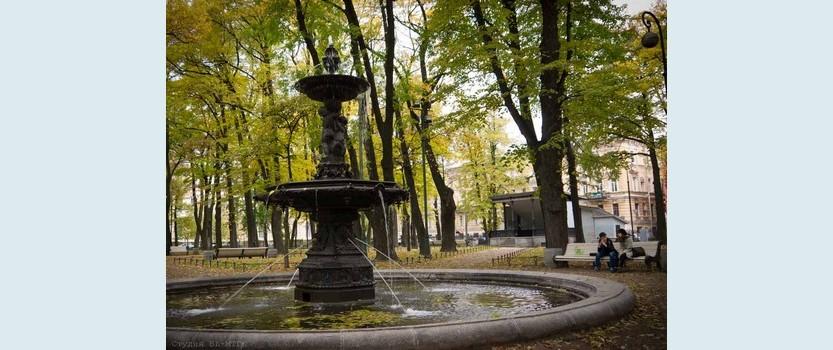 Румянцевская площадь