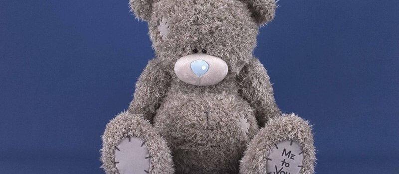 Выставка-продажа плюшевых коллекционных мишек Тедди.