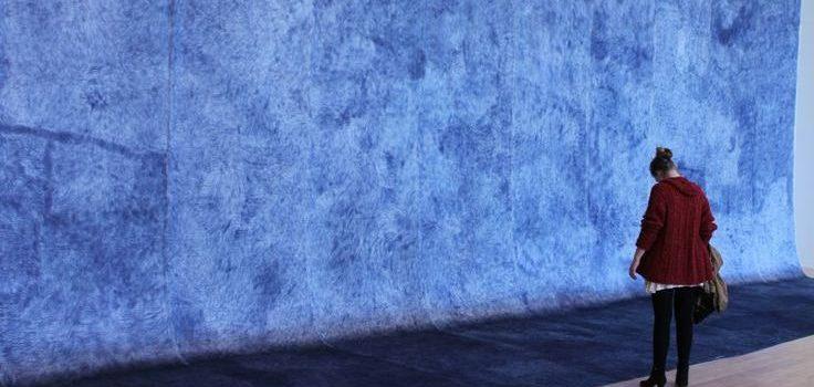 Выставка Яна Фабра в Эрмитаже