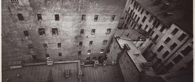 Выставка независимых ленинградских фотографов