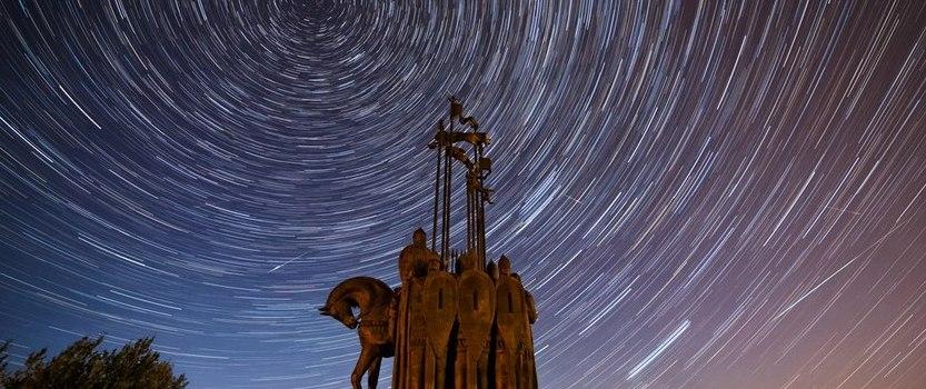Выставка астрофотографий