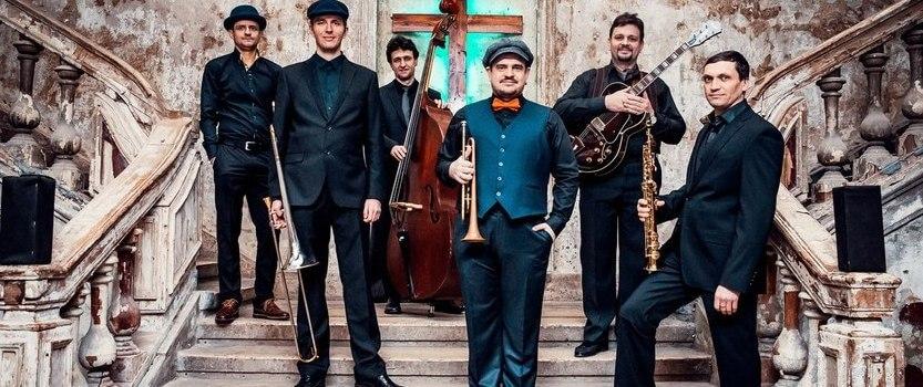 (RU) Весенний джазовый фестиваль 2017