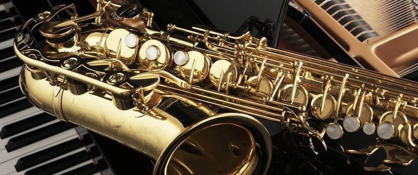 Вечер атмосферного джаза