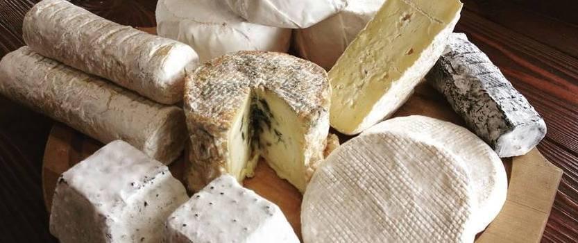 Гастрономический фестиваль фермерских сыров