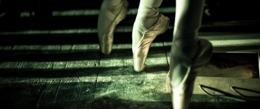 Спектакль «Лебединое озеро»