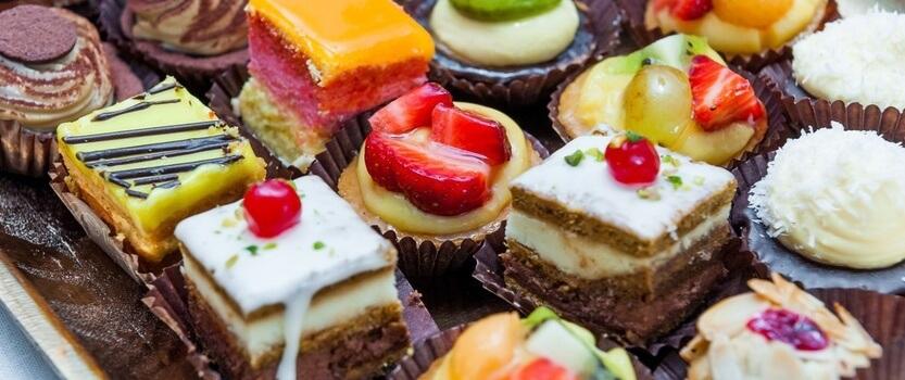 Фестиваль сладостей «Будет сладко»
