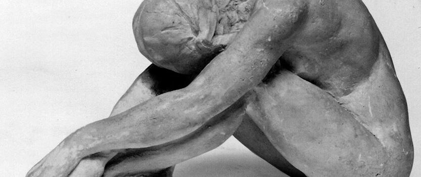 Выставка работ Общества русских скульпторов