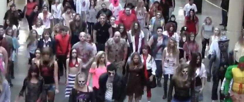 Зомби-моб-2017
