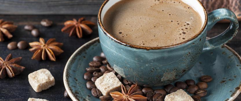 Фестиваль День кофе