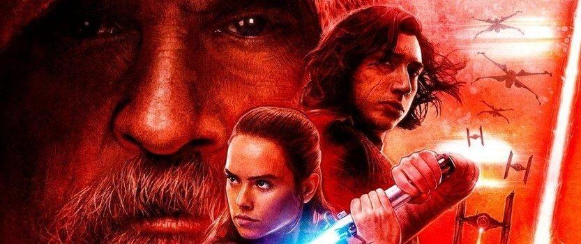 Звёздные войны: Последние джедаи в оригинале